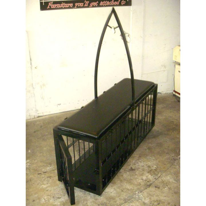 Black Cage w/cbt