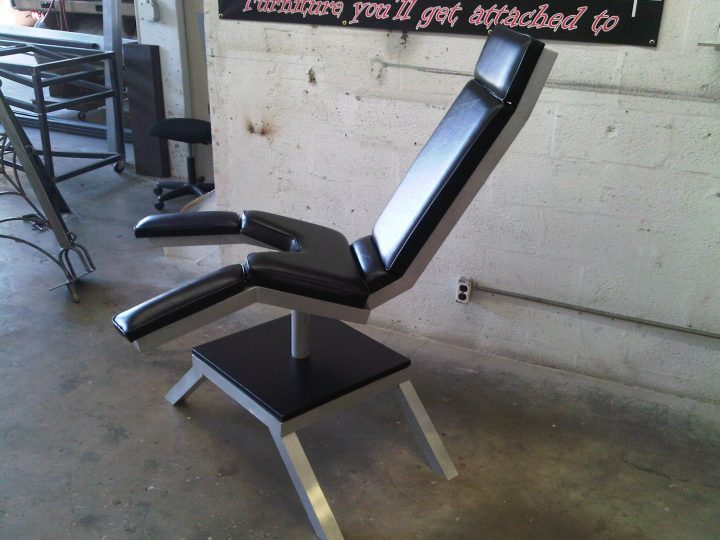 Birthing Chair no arms