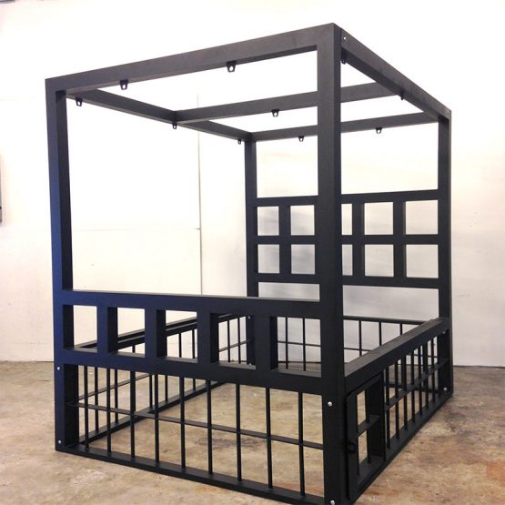 cell block bed