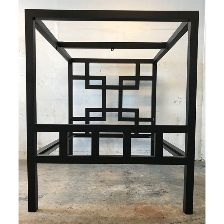 Asian Pain Bed