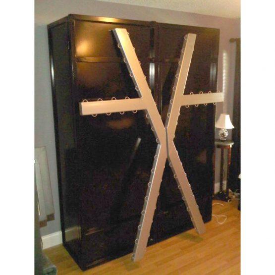Cross/Cabinet