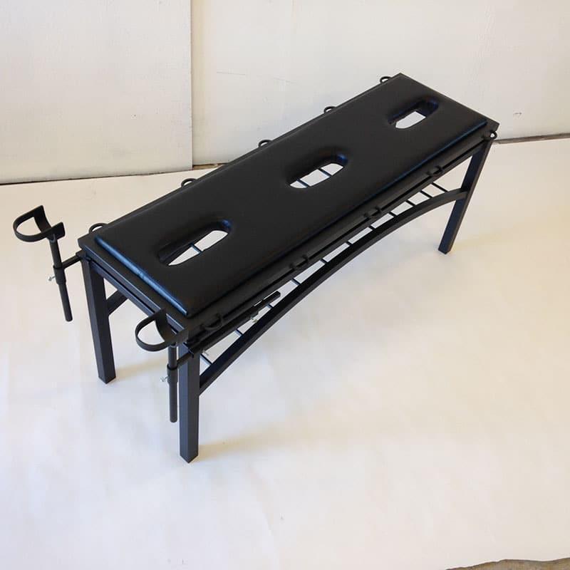 Table bondage The 5